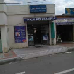 Mig's Peluquería en Bogotá