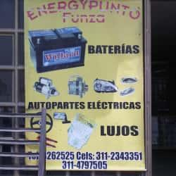 Energy Punto Funza en Bogotá