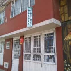 Minutos Calle 2 Con 1 en Bogotá