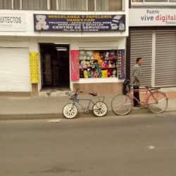 Miscelánea Y Papelería Vanny.Com en Bogotá