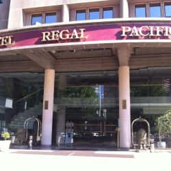 Hotel Regal Pacific en Santiago