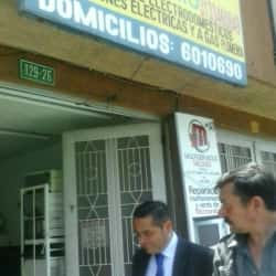 Multiservicio Milenio en Bogotá
