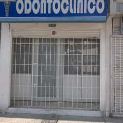 Odontoclinico en Bogotá