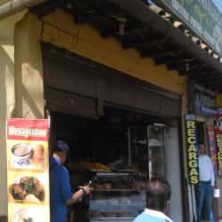 Panadería Y Pastelería Super Express en Bogotá
