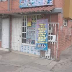 Pañalera Mi Bolin en Bogotá