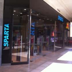 Sparta - Portal La Dehesa en Santiago