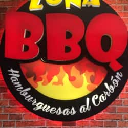 Zona BBQ en Bogotá