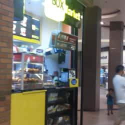 Box Market - Mall Plaza Vespucio en Santiago