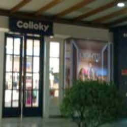 Colloky - Mall Paseo Quilín en Santiago