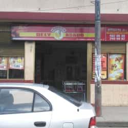 Broaster Dely Asado en Bogotá