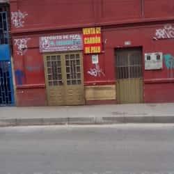 Depósito De Papa El Paramo en Bogotá