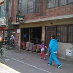 Depósito De Papa La Sabana en Bogotá