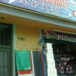 Distridesechables Las Americas en Bogotá