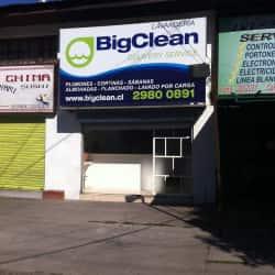 BigClean - Las Condes en Santiago