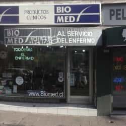 Bio Med - Providencia en Santiago