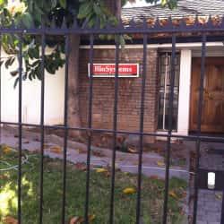 Biosystems - Del Inca en Santiago