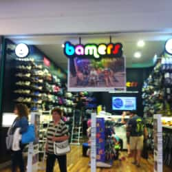 Bamers - Costanera Center en Santiago