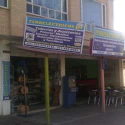 Ferreléctricos JM en Bogotá