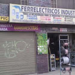 Ferreléctricos R&T Funza en Bogotá