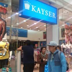 Kayser - Mall Plaza Vespucio en Santiago