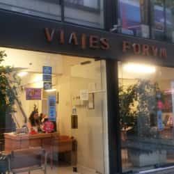 Viajes Forum en Santiago