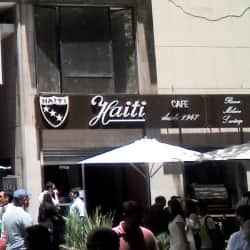 Café Haití - Morandé en Santiago
