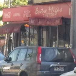 Cafeteria Entre Migas - Tobalaba en Santiago