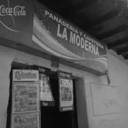 Panadería La Moderna en Bogotá