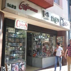 Caffarena - Providencia 1433 en Santiago
