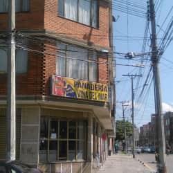 Panadería Viña del Mar en Bogotá