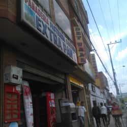 Panaderia Extrapan en Bogotá