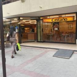 Castaño - Encomenderos / Roger de Flor en Santiago