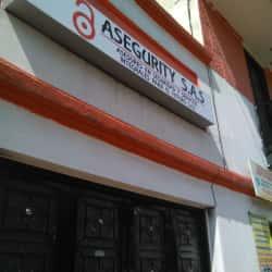 Asegurity S.A.S en Bogotá