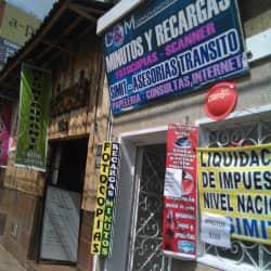 C&M Comunicaciones  en Bogotá