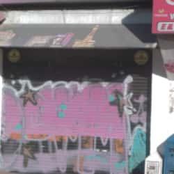 Almendra en Bogotá