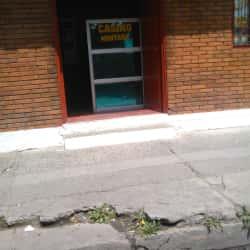 Casino Montaña en Bogotá