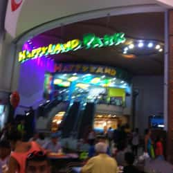 Happyland - Mall Plaza Vespucio en Santiago