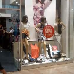 Eclipse - Mall Plaza Vespucio en Santiago