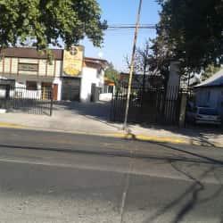 Sin Hin en Santiago