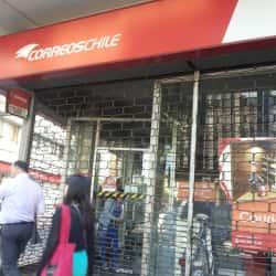 Correos Chile - Tajamar en Santiago