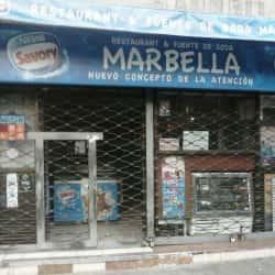 Marbella en Santiago