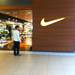 Nike - Mall Costanera Center  en Santiago
