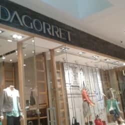 Dagorret - Mall Plaza Egaña en Santiago