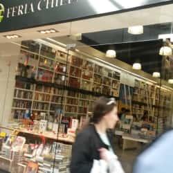 Feria Chilena del Libro - Costanera Center en Santiago