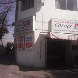 Carnes Picar - San Pablo en Santiago