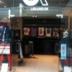 Uranium - Mall Plaza Vespucio en Santiago