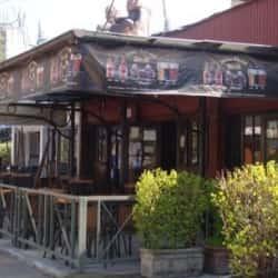 Cervecería Budapest en Santiago