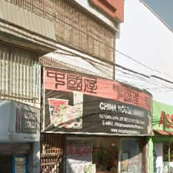 China House Market en Santiago