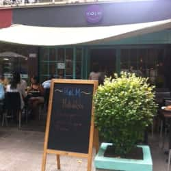 Holm Ensaladería en Santiago