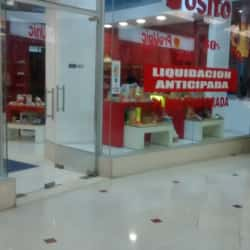 Osito - Mall del Centro en Santiago